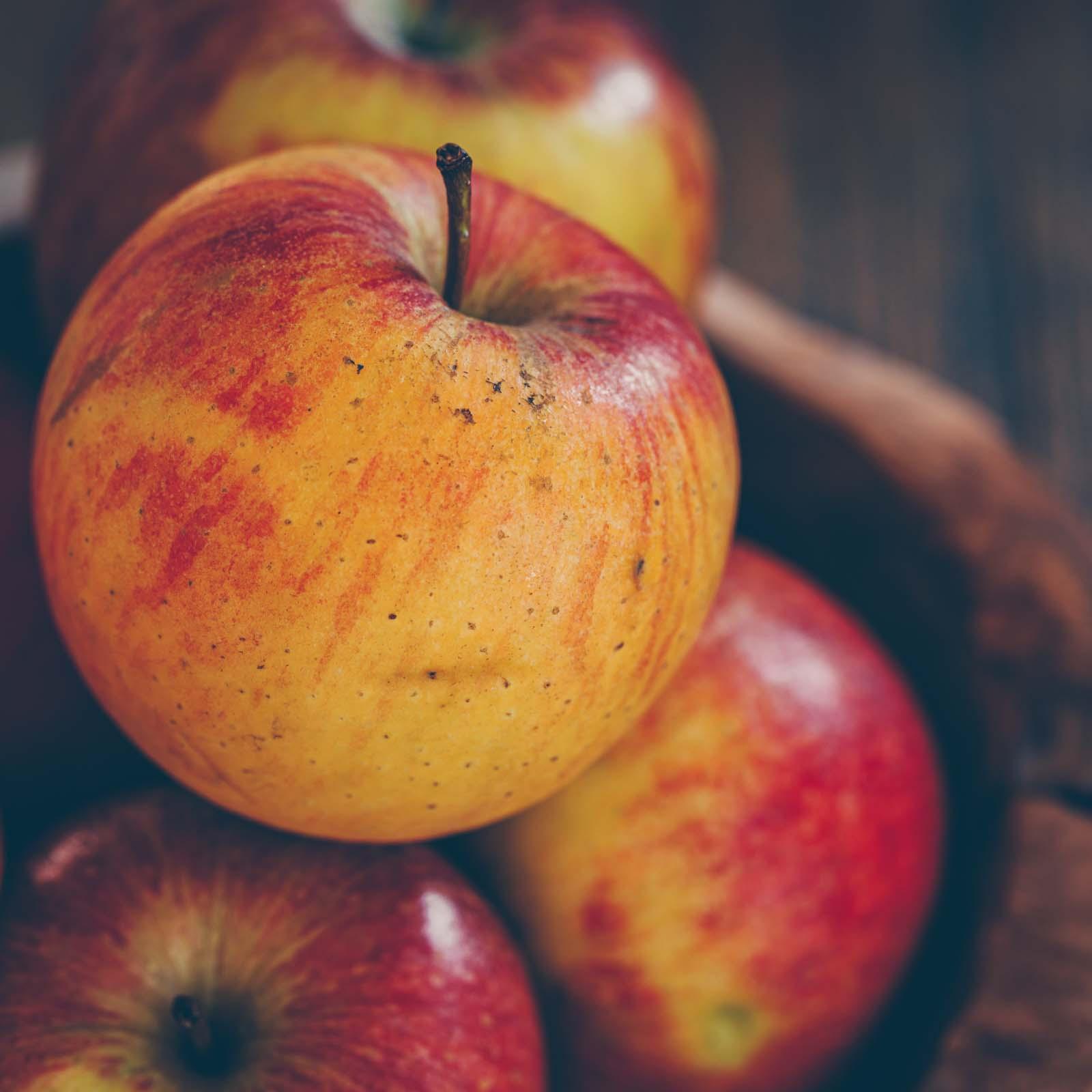 Apfel Südtirol