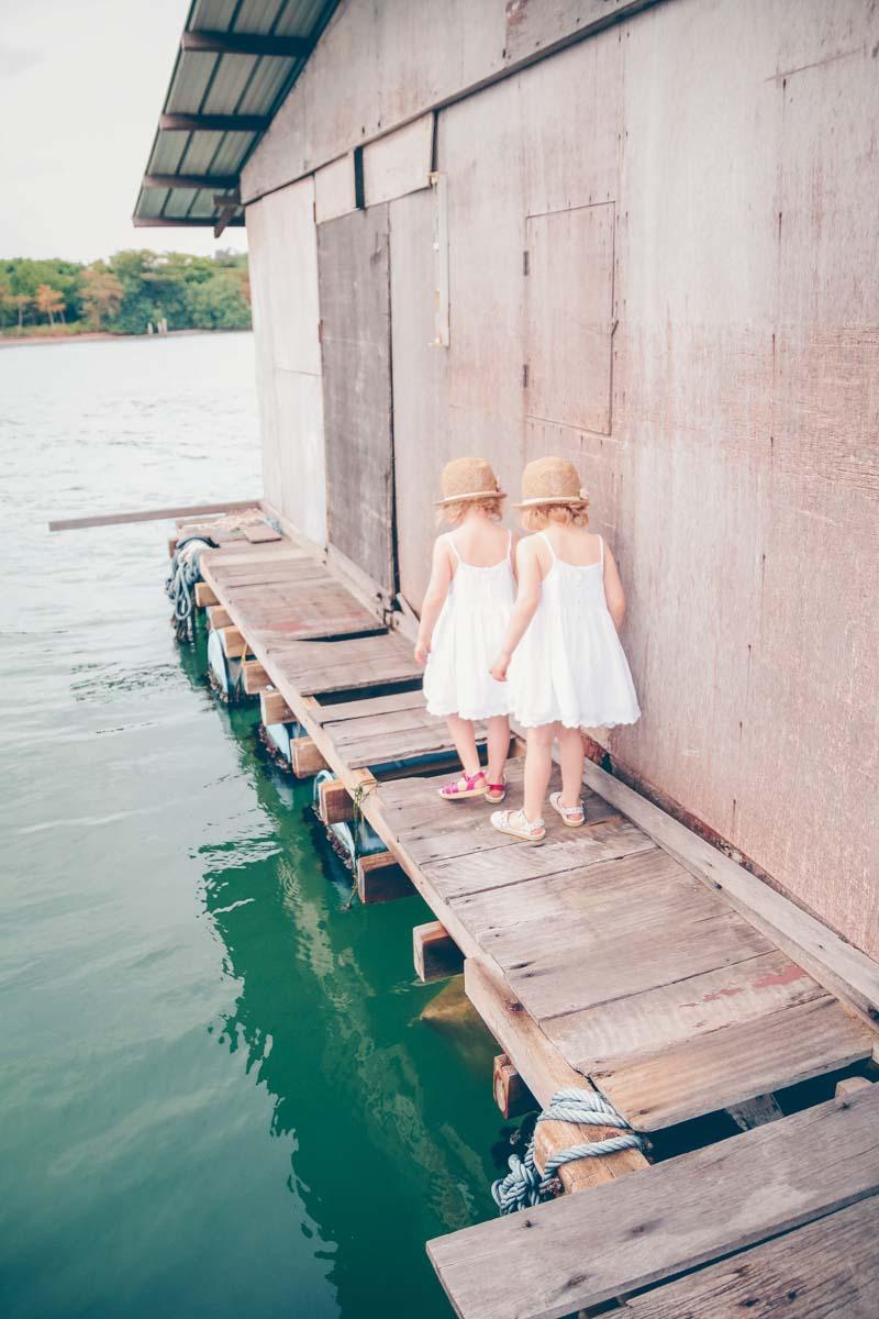 Singapur & Sydney mit Kindern