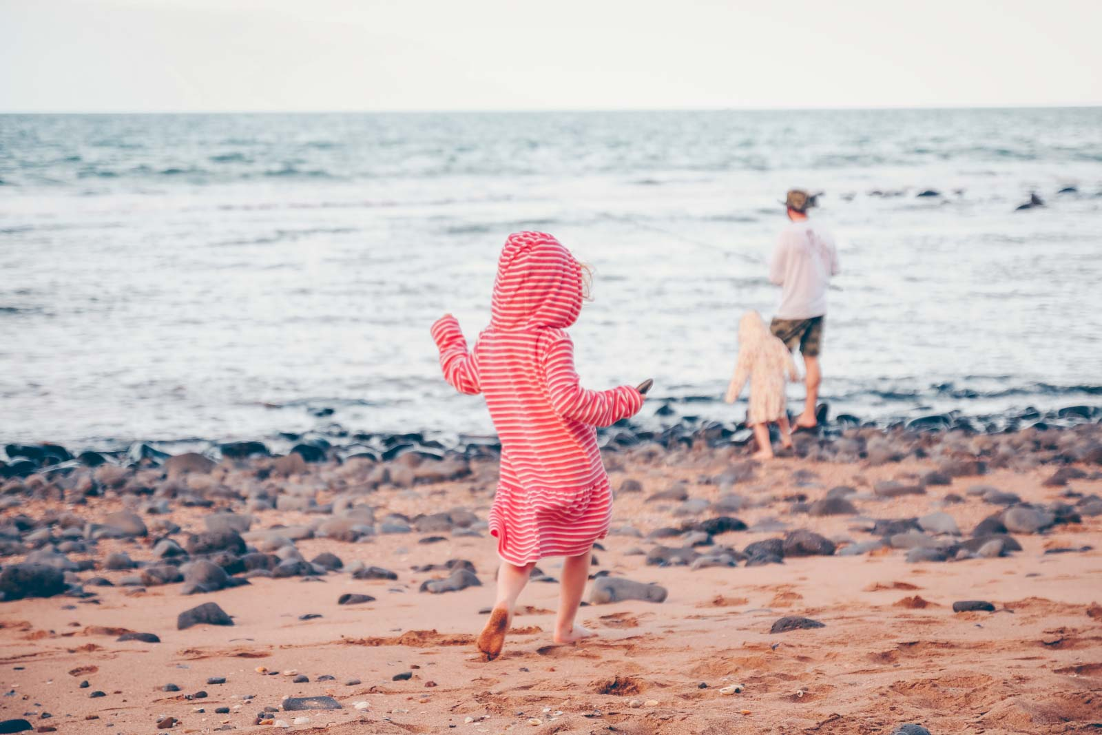 Australia with kids