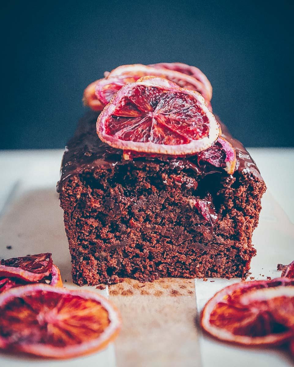 Zucchini Schokoladen Kuchen