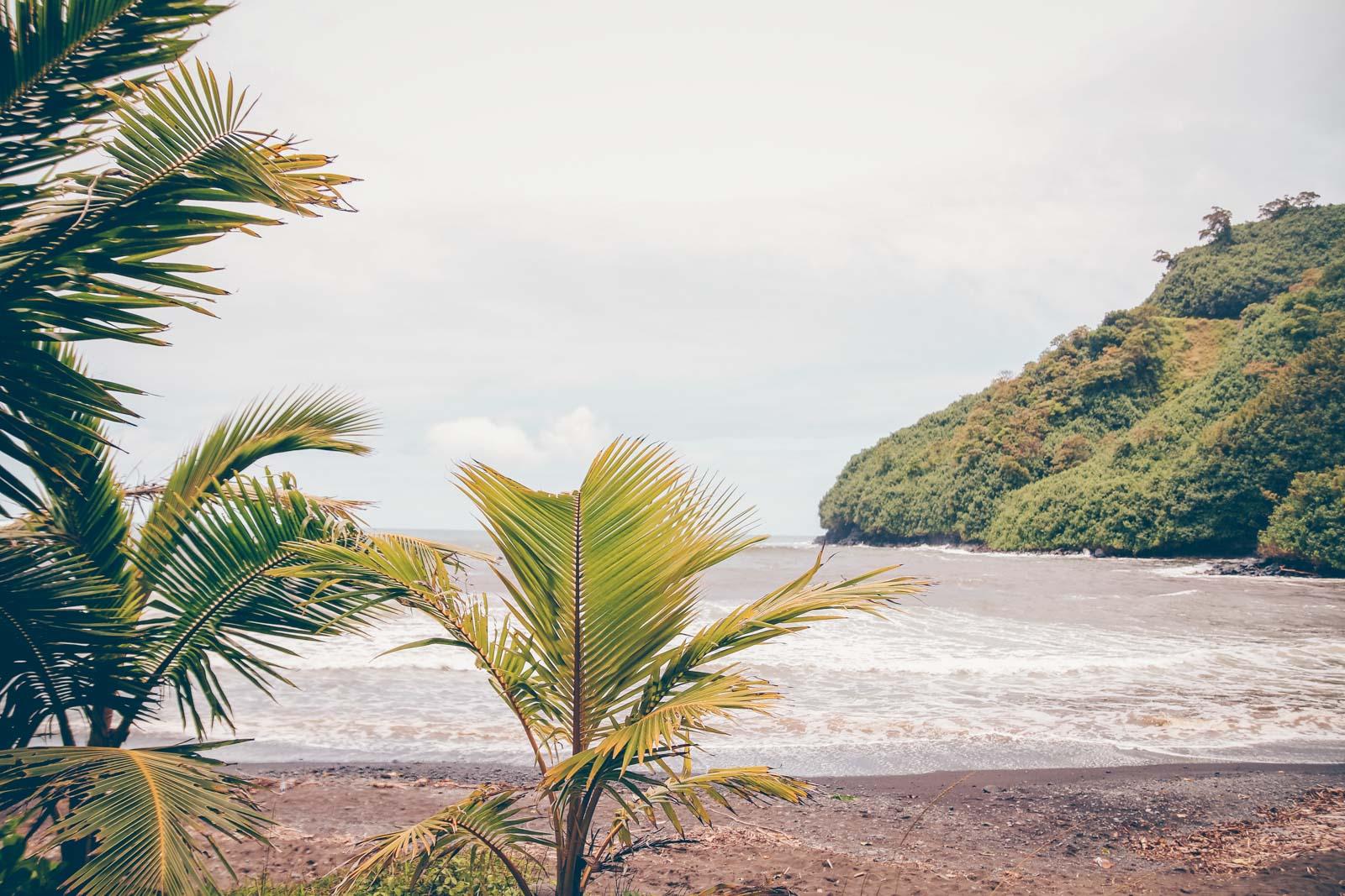 Maui mit Kindern