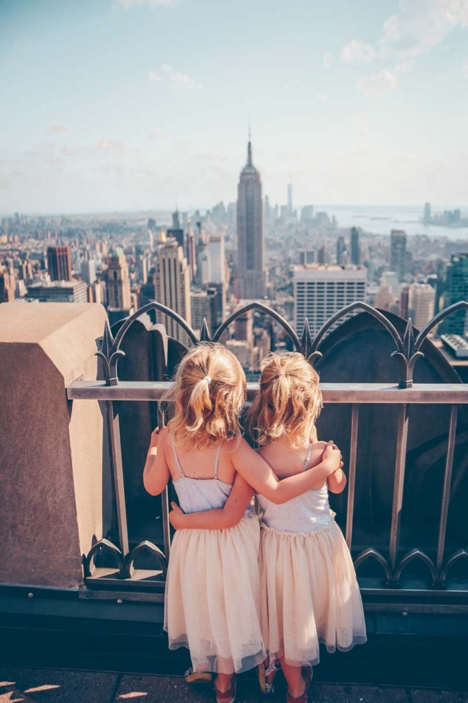ROUND THE WORLD – PART 9 – NEW YORK CITY AND ICELAND FOR 1 NIGHT