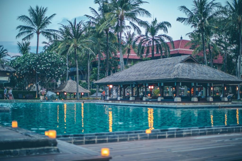 Bali Reiseguide – Teil 1 Jimbaran