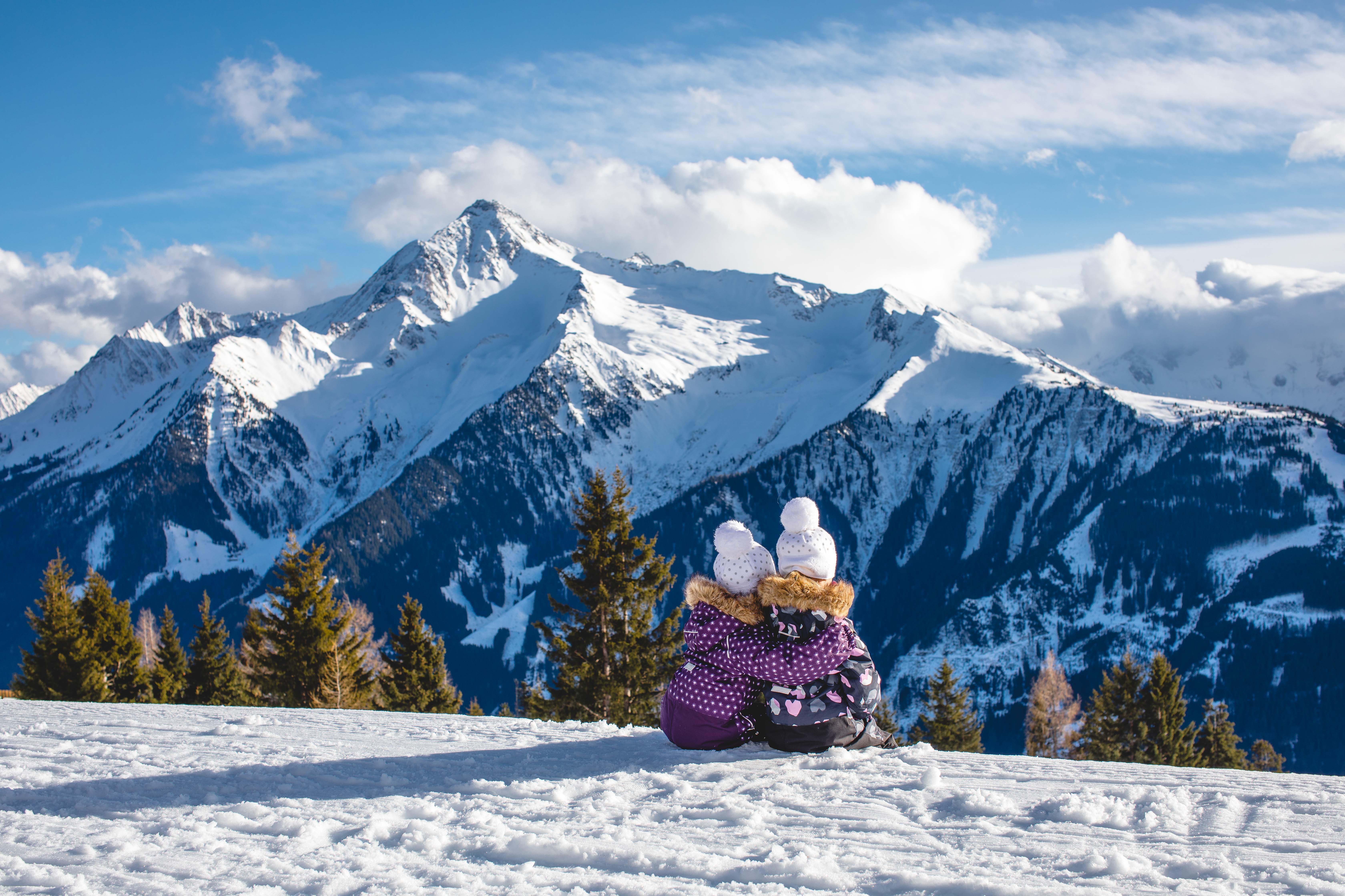 Skiwochenende im Zillertal – Österreich