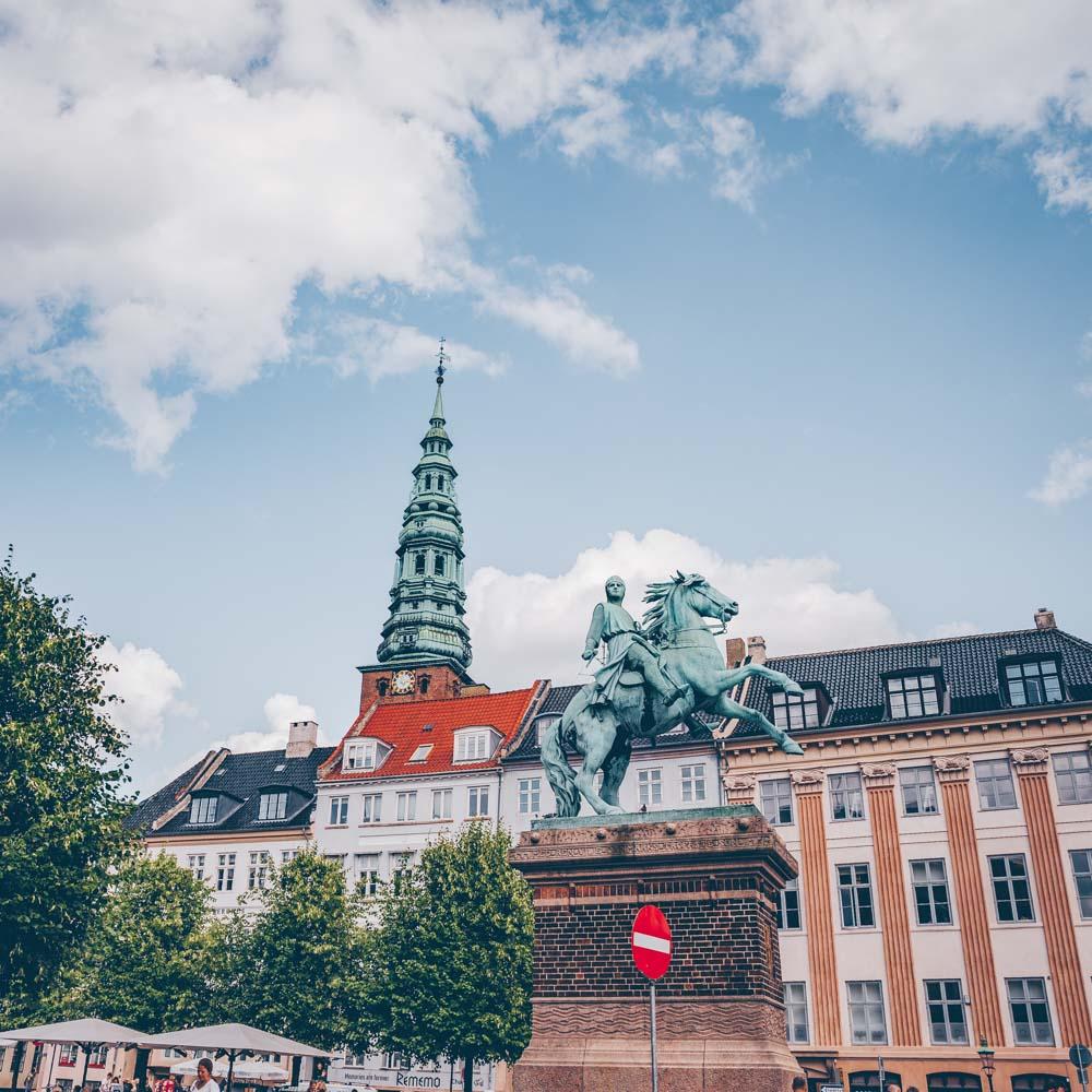 Kopenhagen mit Kindern