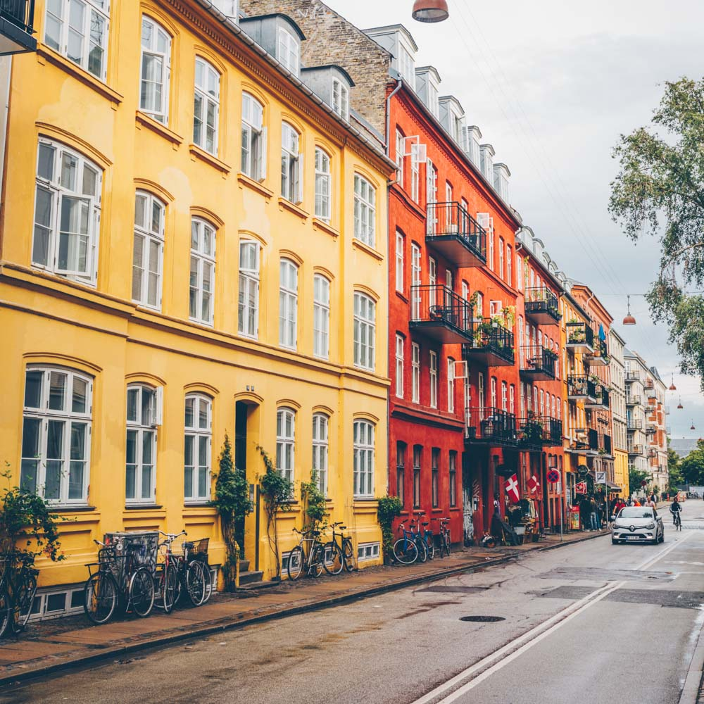 Copenhagen – Fun and Food Guide