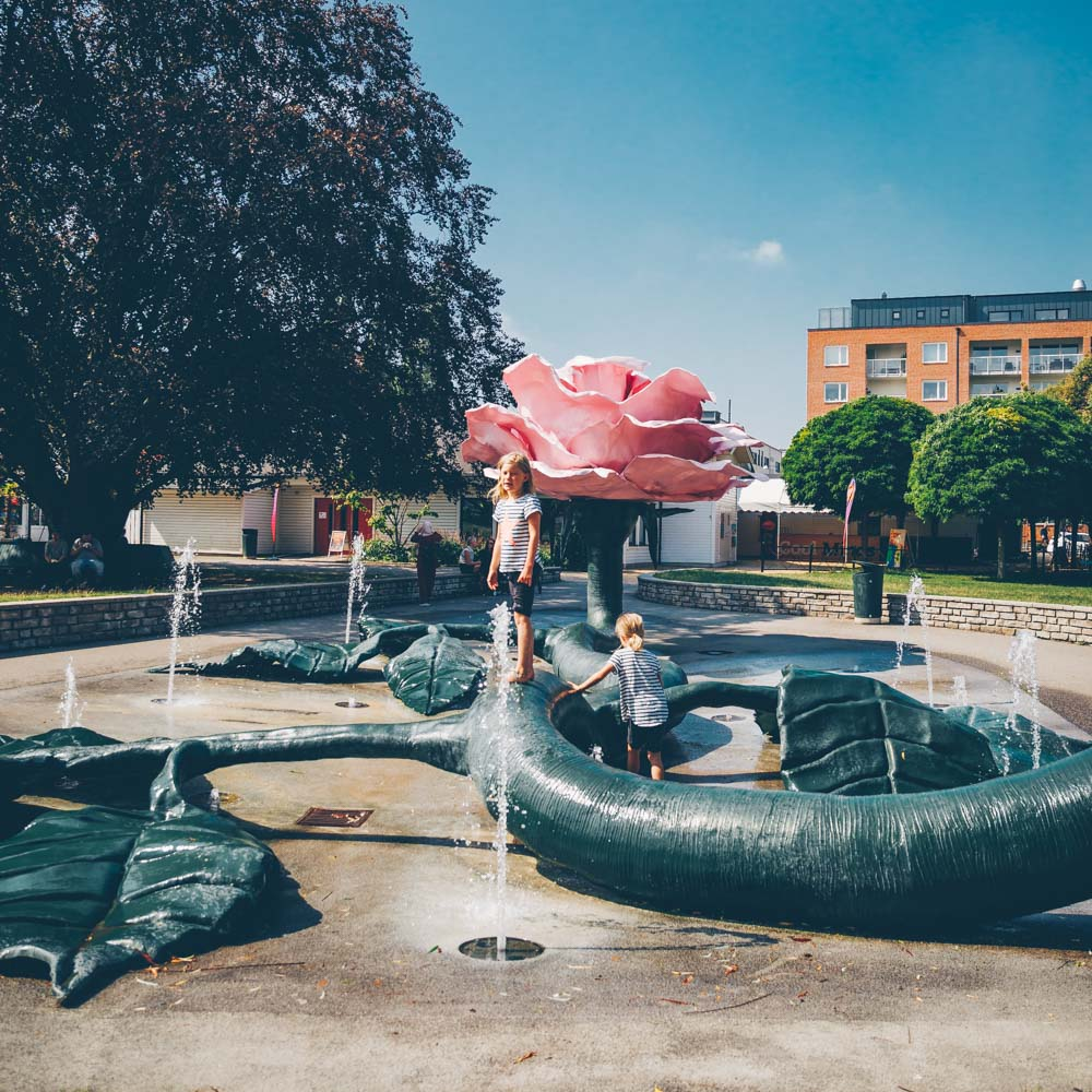 Folkets Park Malmö