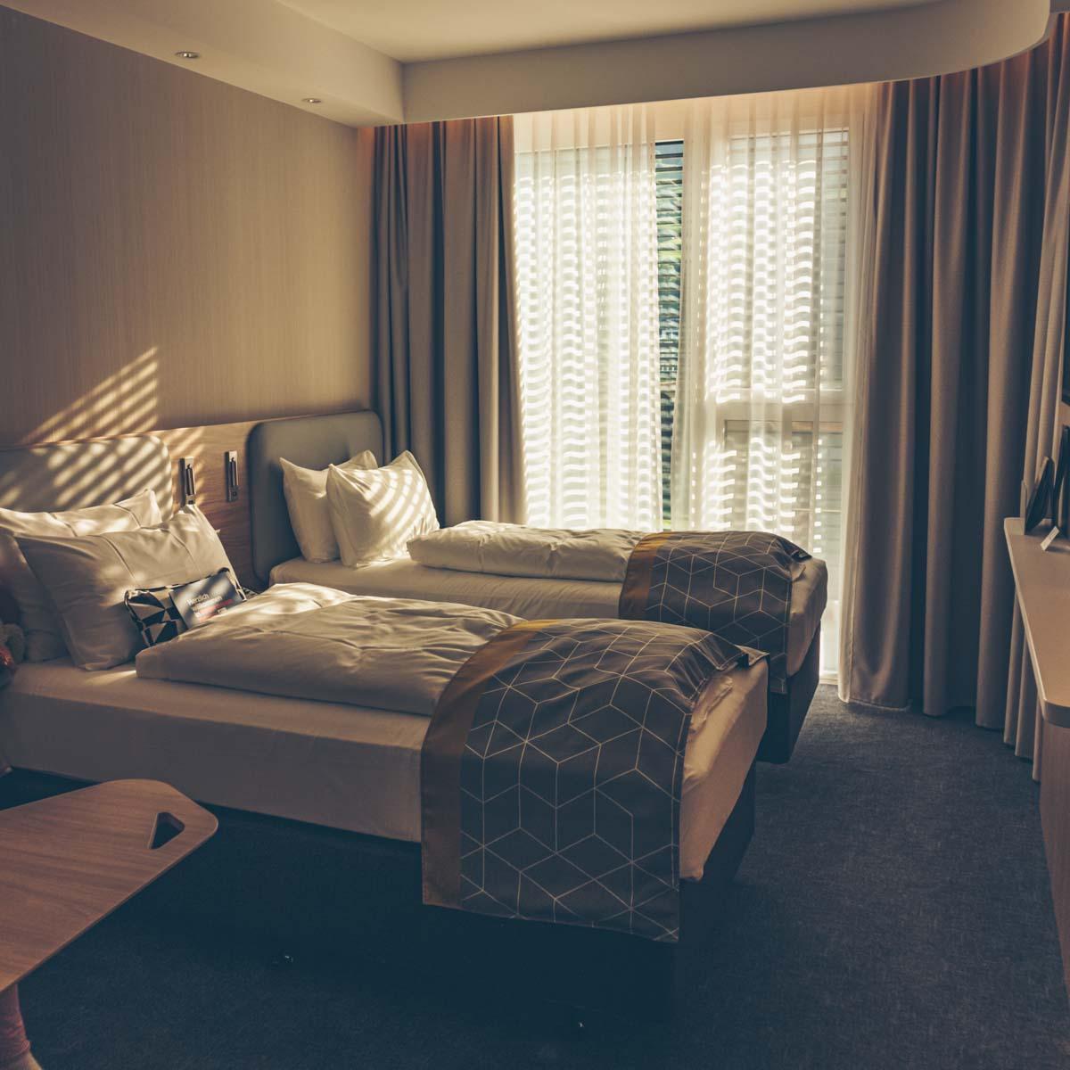 Holiday Inn Express in Luzern-Kriens