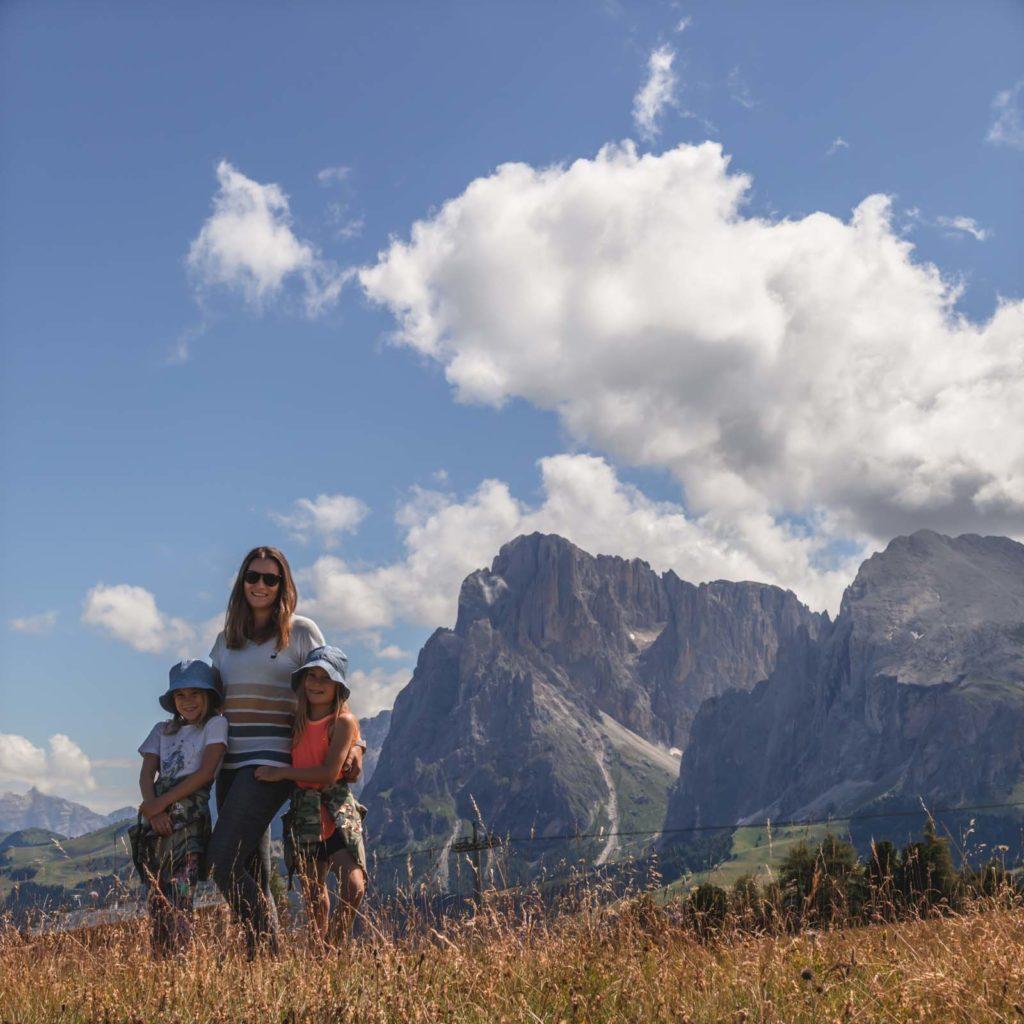Südtirol für Familien und vegane Foodies