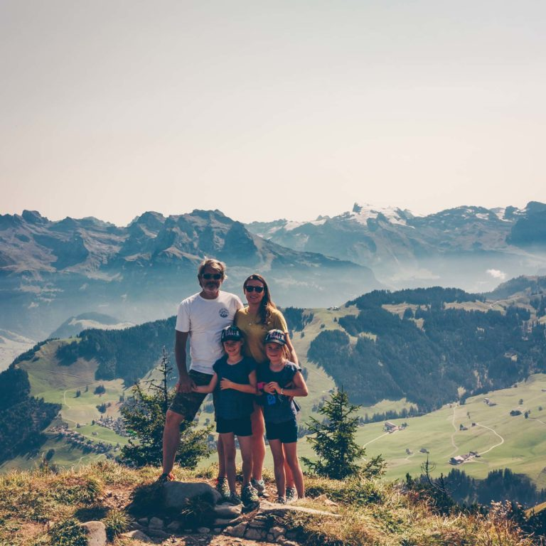 3 Berge in 3 Tagen – ein Wochenende in Luzern